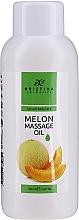Kup Melonowy olejek do masażu - Hristina Cosmetics Melon Massage Oil