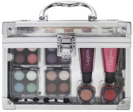 Kup Zestaw do makijażu - Makeup Trading Schmink Set Transparent