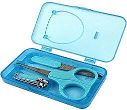 Kup Zestaw do manicure dla dzieci 2412, 3 szt. - Donegal Manicure Set
