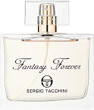 Kup PRZECENA! Sergio Tacchini Fantasy Forever - Woda toaletowa *