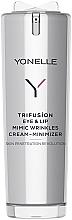 Kup Krem-reduktor zmarszczek mimicznych w okolicach oczu i ust - Yonelle Trifusion Eye & Lip Mimic Wrinkles Cream-Minimizer