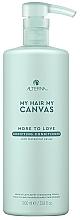 Kup Nabłyszczająca odżywka do włosów - Alterna My Hair My Canvas More to Love Bodifying Conditioner