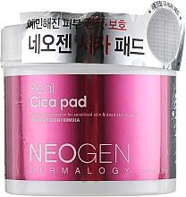Kup Kojące płatki peelingujące do twarzy - Neogen Dermalogy Real Cica Pad