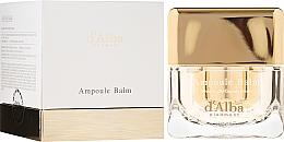 Kup Przeciwzmarszczkowy krem pod oczy do twarzy z ekstraktem z białej trufli - D'Alba Ampoule Balm White Truffle Anti Wrinkle Night Cream