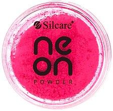 Kup Pyłek do paznokci - Silcare Neon Powder