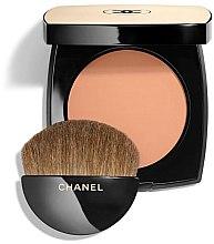 Kup Puder do twarzy dający efekt naturalnego blasku - Chanel Les Beiges Poudre Belle Mine Naturelle