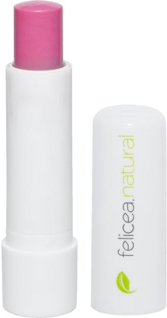 Naturalna pomadka ochronna do ust - Felicea Natural Protective Lipstick