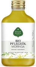Kup Organiczny olej Moringa - Eliah Sahil Moringa Organic Body Oil