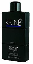 Kup Neutralizator do włosów - Keune Bioperm Neutralizer 1:1