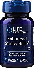 Kup PRZECENA! Witaminy na stres - Life Extension Natural Stress Relief*