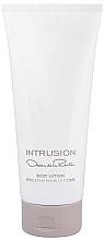 Kup Oscar de la Renta Intrusion - Perfumowana emulsja do ciała