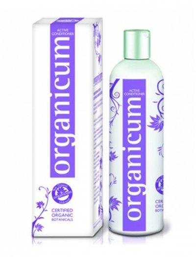 Odżywka do włosów - Terapi Organicum Active Conditioner — фото N1