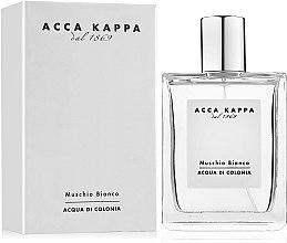 Kup Acca Kappa White Moss - Woda kolońska