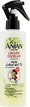 Kup Balsam do włosów z olejkiem z drzewa herbacianego dla dzieci - Anian School Lotion With Tea Tree Oil