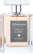 Kup Allvernum Tobacco & Amber - Woda perfumowana