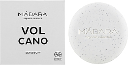 Kup Peelingujące mydło - Madara Cosmetics Volcano Srub Soap