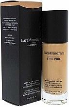 Podkład do twarzy w płynie - Bare Escentuals Bare Minerals BarePro Performance Wear Liquid Foundation SPF 20 — фото N3
