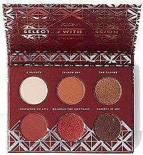 Kup Paleta cieni do powiek - Zoeva Spice Of Life Mini Eyeshadow Palette