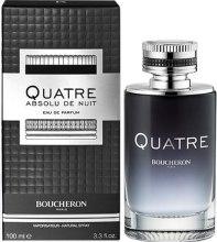 Kup Boucheron Quatre Absolu de Nuit Pour Homme - Woda perfumowana