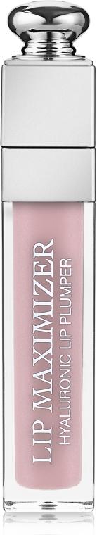 Błyszczyk powiększający usta - Christian Dior Addict Lip Maximizer — фото N1
