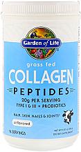 Kup Peptydy kolagenowe, bezsmakowe, w proszku - Garden of Life