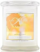 Kup Świeca zapachowa w słoiku - Kringle Candle Clearwater Creek