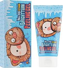 Kup Delikatny żel peelingujący do twarzy - Elizavecca Hell-pore Vitamin Brightturn Peeling Gel