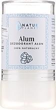 Kup Naturalny ałun - Natur Planet Alum Natural Crystal Deodorant