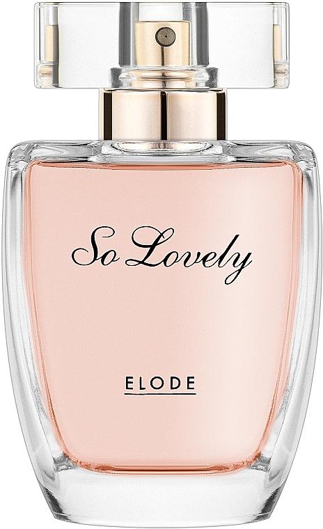 Elode So Lovely - Woda perfumowana