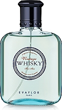 Kup Evaflor Whisky Vintage - Woda toaletowa