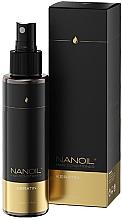 Kup Odżywka do włosów z keratyną - Nanoil Keratin Hair Conditioner