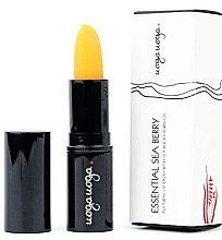 Kup Naturalny balsam do ust z olejem z rokitnika - Uoga Uoga Natural Lip Balm With Sea-Buckthorn Oil