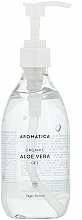 Kup Żel organiczny z ekstraktem z aloesu - Aromatica 95% Organic Aloe Vera Gel