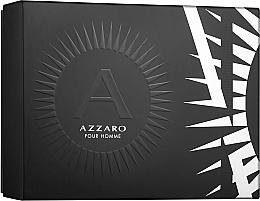 Kup Azzaro Pour Homme - Zestaw (edt 50 ml + deo 75 ml)