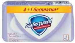 Kup Łagodne antybakteryjne mydło kosmetyczne - Safeguard Delicate Soap