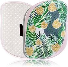 Kup Kompaktowa szczotka do włosów - Tangle Teezer Compact Styler Brush Palms & Pineapples