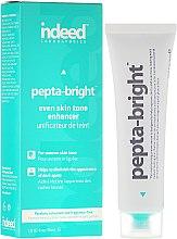 Kup Serum rozjaśniające przebarwienia i ujednolicające koloryt skóry - Indeed Laboratories Pepta-Bright Even Skin Tone Enhancer