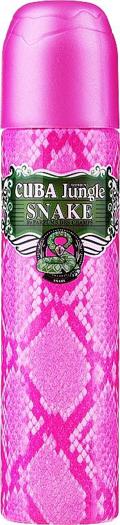 Cuba Jungle Snake - Woda perfumowana