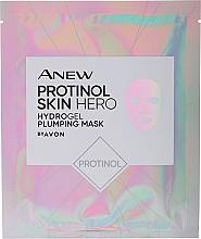 Kup Nawilżająco-ujędniająca maska z protinolem - Avon Anew Protinol Skin Hero Hydrogel Plumping Mask