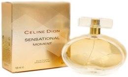 Kup Celine Dion Sensational Moment - Woda toaletowa