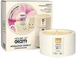 Kup Modułowa świeca zapachowa - House of Glam Sweet Nothings