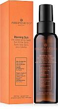 Kup Przeciwsłoneczny spray do włosów - Philip Martin's Morning Sun Hair Sun Spray