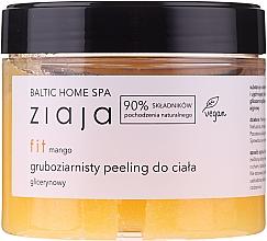 Kup Peeling do ciała Mango - Ziaja Baltic Home SPA Body Peeling