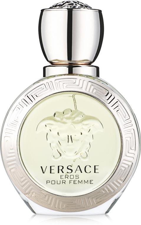 Versace Eros Pour Femme - Woda toaletowa