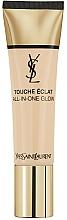 Kup Rozświetlający podkład do twarzy - Yves Saint Laurent Touche Éclat All-in-One Glow Foundation