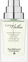 Kup The Different Company Sublime Balkiss - Woda perfumowana