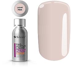 Kup Akrylowy liquid do paznokci - Silcare Nail Acrylic Liquid Medium Action Cover