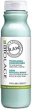 Kup Rebalansująca odżywka do skóry głowy i włosów z korą wierzby i rozmarynem - Biolage R.A.W. Rebalance Conditioner For Scalp And Hair