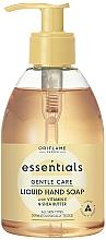 Kup Mydło w płynie do rąk z witaminą E i masłem shea - Oriflame Gentle Care Liquid Hand Soap With Vitamin E & Shea Butter