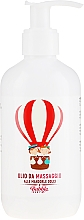 Kup Organiczny olejek do masażu dla dzieci - Bubble&CO